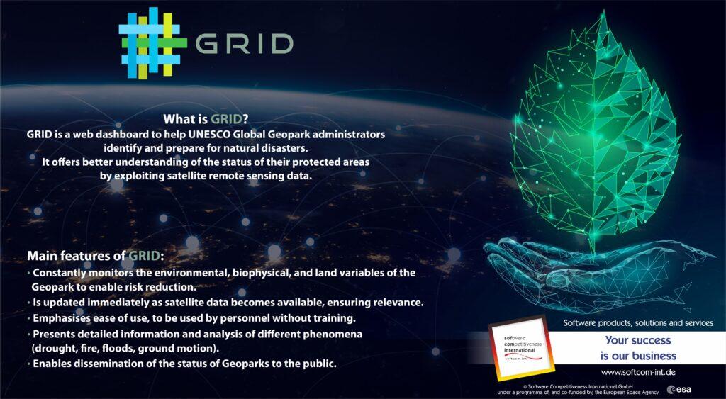 GRID Leaflet